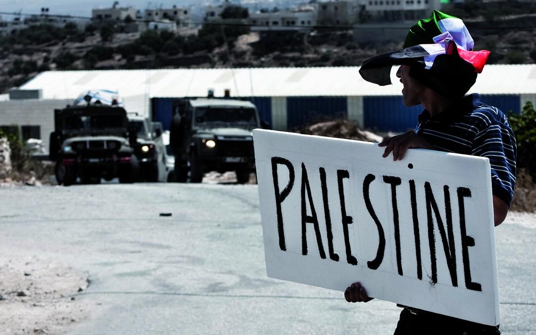 Viaggio di conoscenza in Israele e Palestina