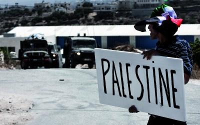 (Italiano) Viaggio di conoscenza in Israele e Palestina