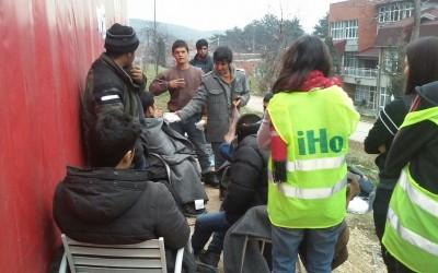 Nuove regole per l'ingresso in Serbia: deportazioni e famiglie disgregate