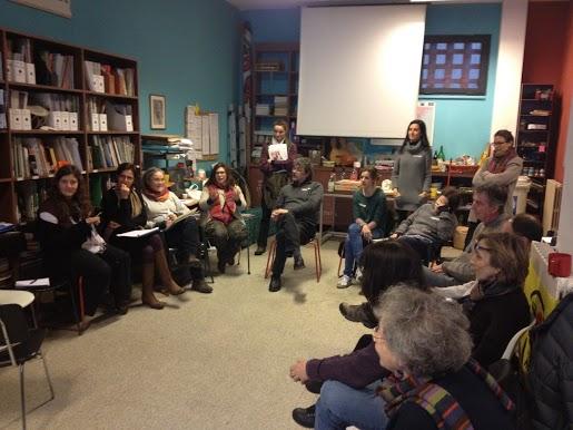 Corso di Mediazione nei Conflitti Interpersonali