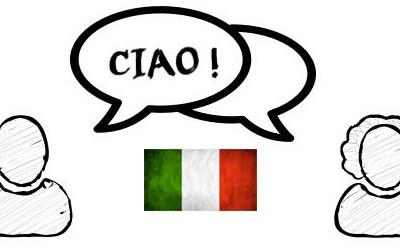 (Italiano) Corso di italiano