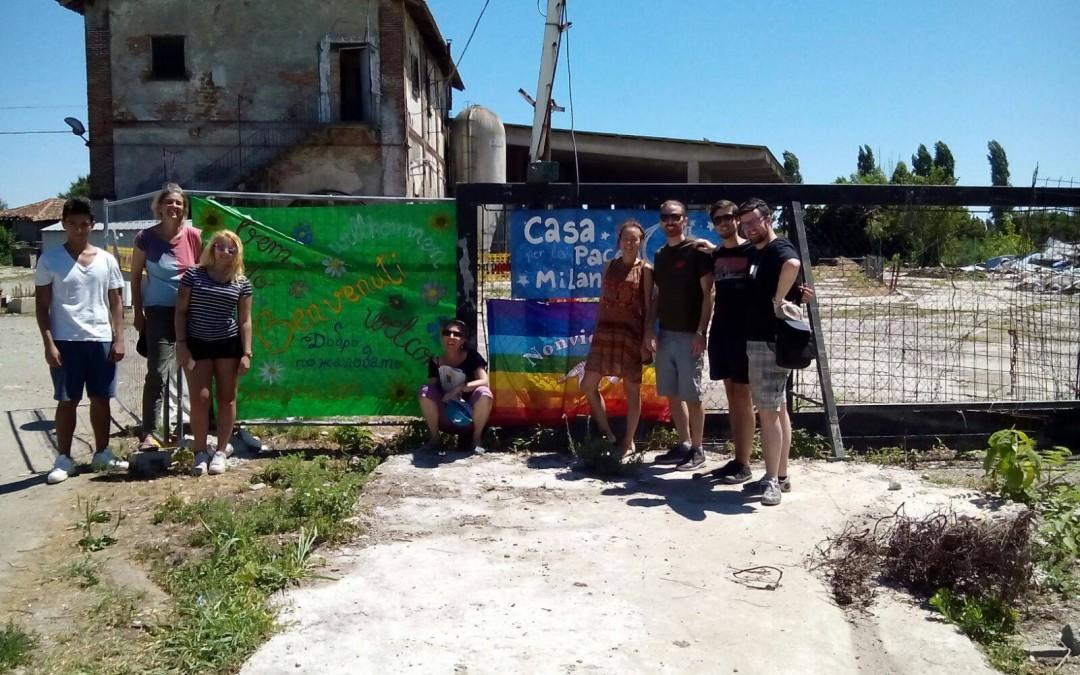 (Italiano) Campo di Lavoro 2016