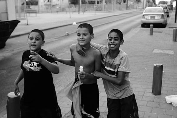 (Italiano) Teatro dell'Oppresso, uno sguardo sulla Palestina