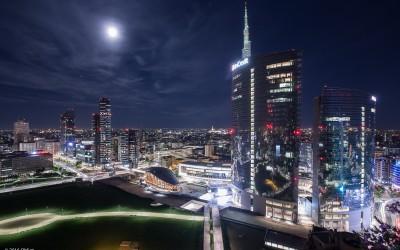 Milano, la città grande