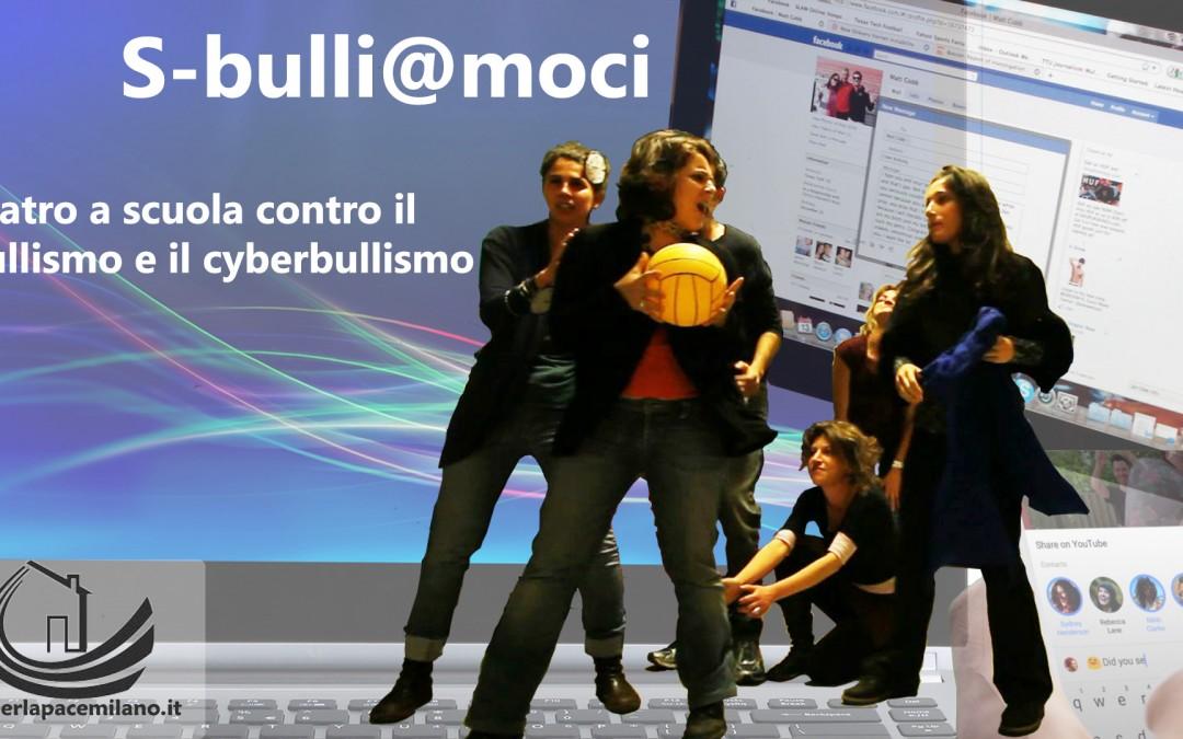 (Italiano) Teatro a scuola contro il bullismo
