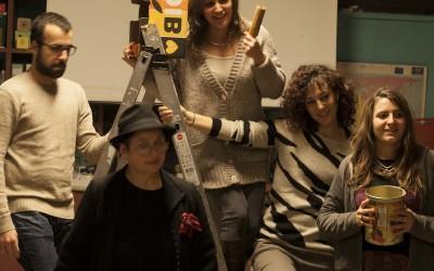Percorso formativo per docenti: Teatro dell'Oppresso, strumento didattico per la gestione dei conflitti