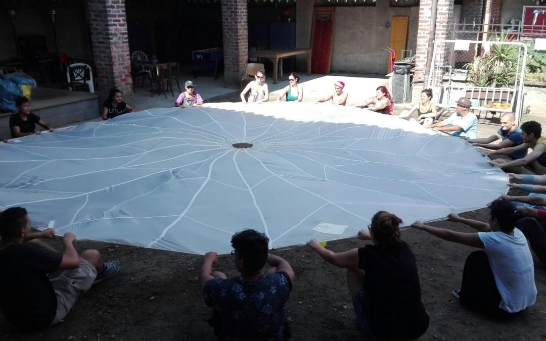 Diventa volontario di Casa per la Pace Milano