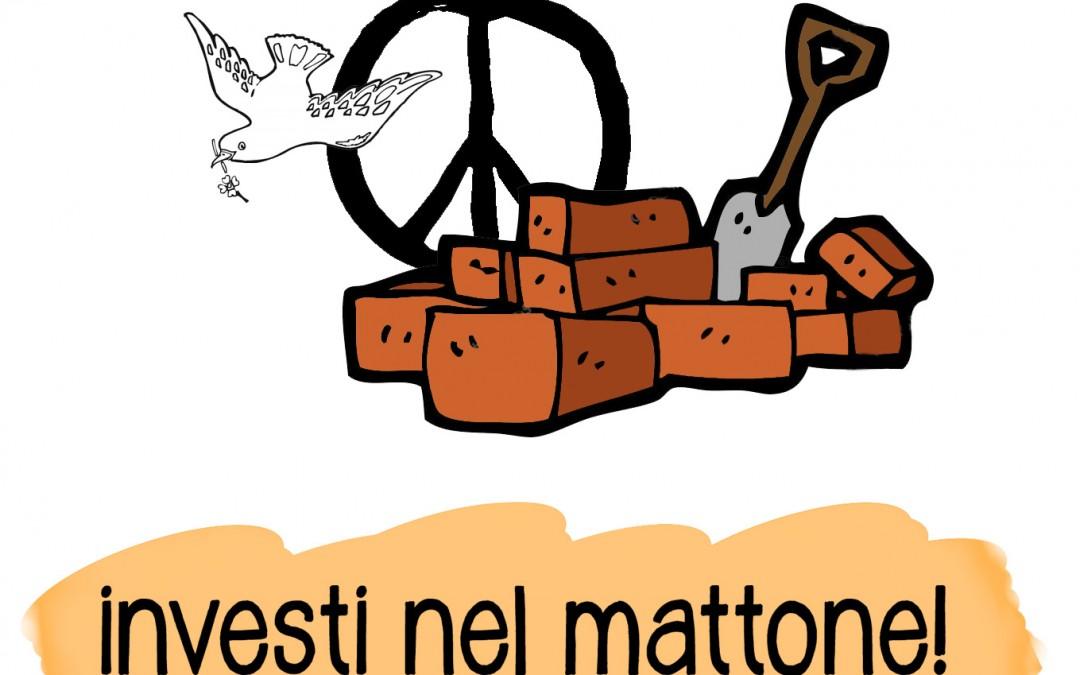(Italiano) C'è un nuovo modo di sostenere Casa per la Pace
