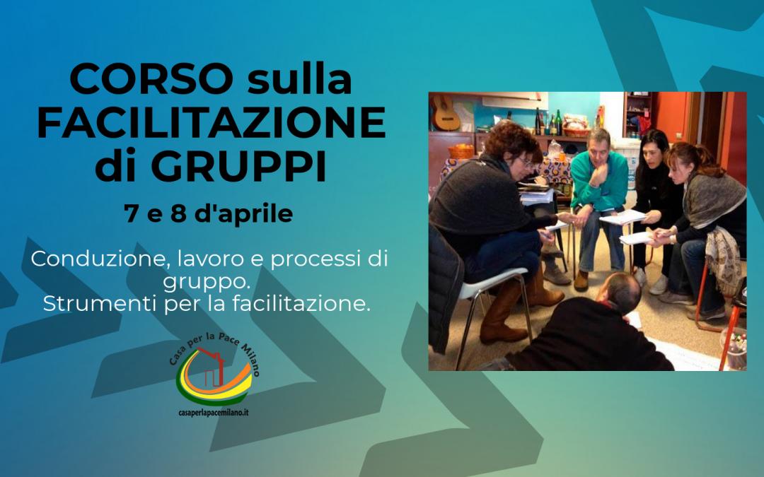 (Italiano) Corso sulla Facilitazione di Gruppi