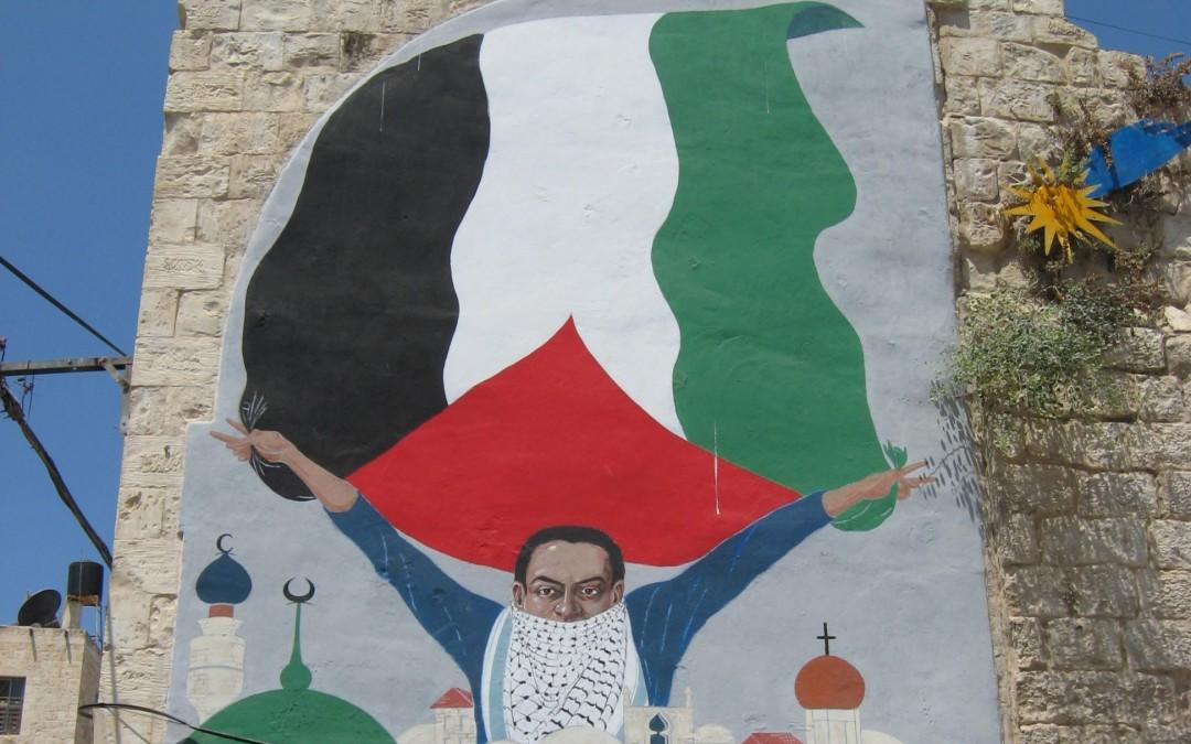 (Italiano) Presentazione del Viaggio di conoscenza in Palestina ed Israele