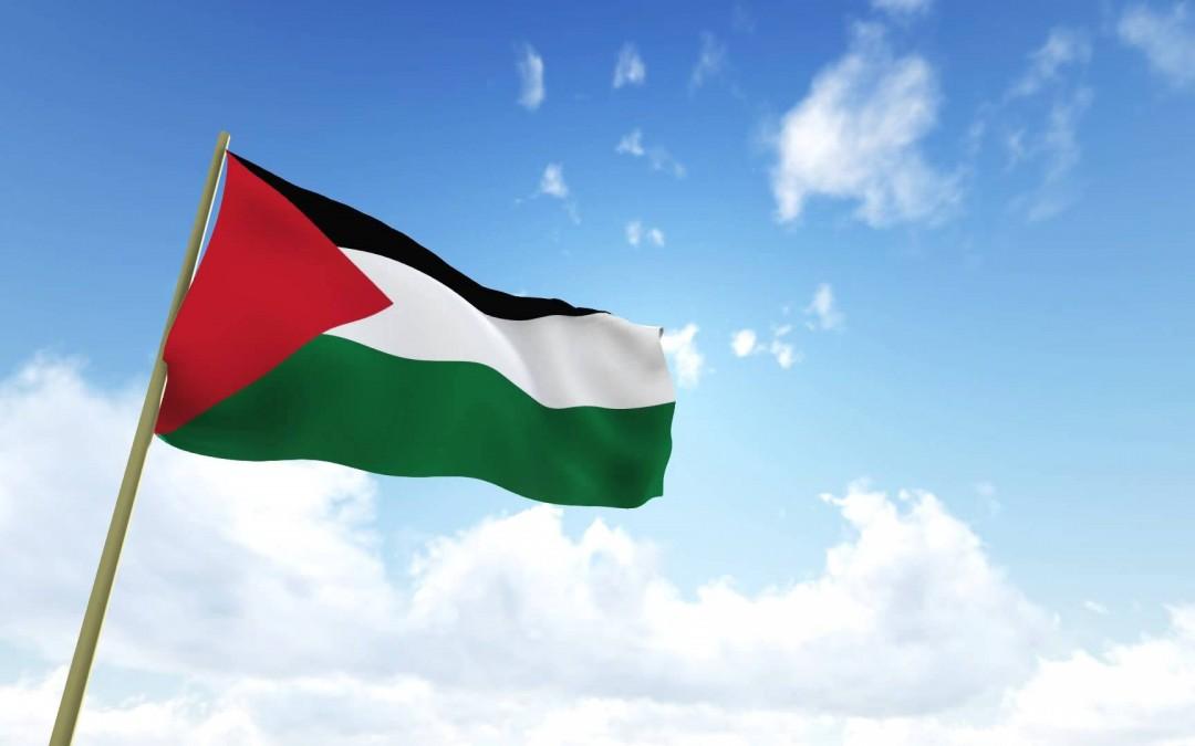 (Italiano) Natale solidale con la Palestina