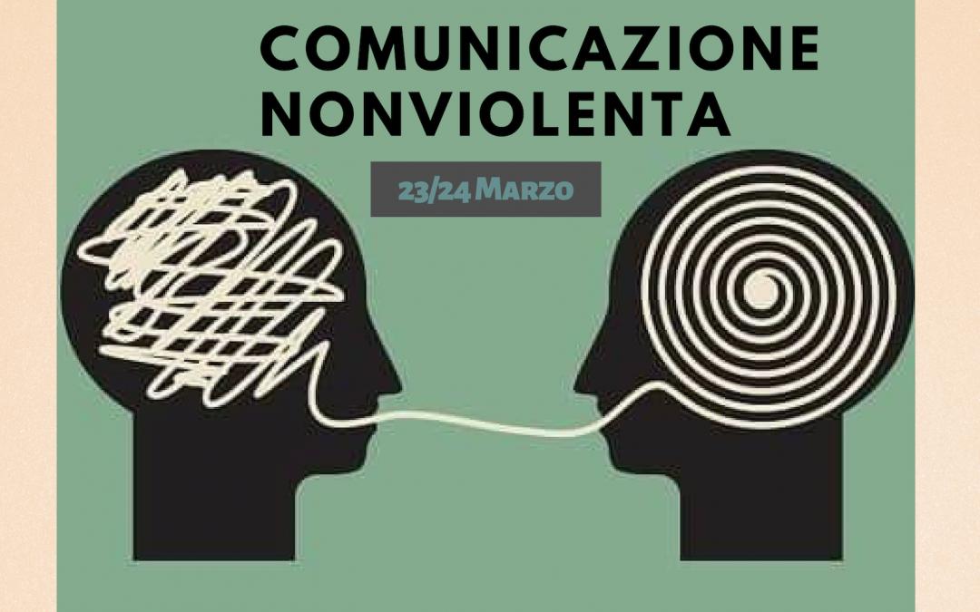 (Italiano) Corso sulla Comunicazione Nonviolenta