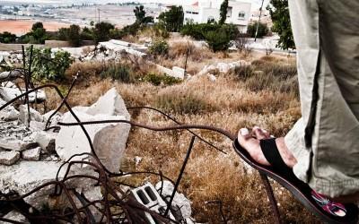 (Italiano) La Palestina non esiste