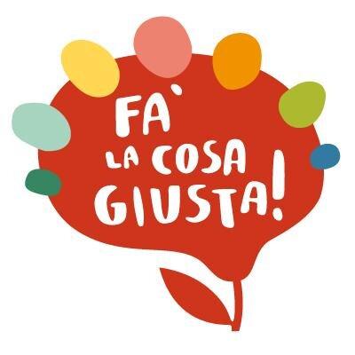 (Italiano) Mostra Gli Altri Siamo Noi alla Fiera Fa' la Cosa Giusta