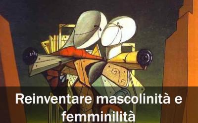 (Italiano) Laboratorio di teatro e creazione di miti. Reinventare le mascolinità e le femminilità
